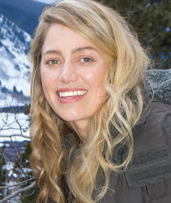 Photo of Sara Murphy