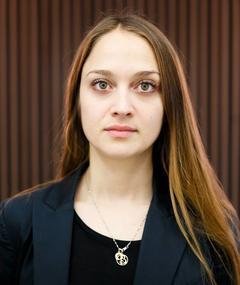 Foto de Ivana Mladenovic