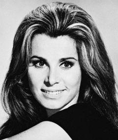 Photo of Stefanie Powers