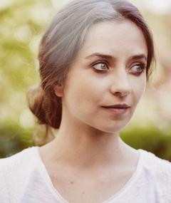 Photo of Cosmina Stratan