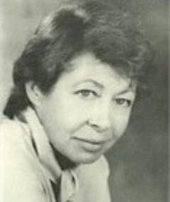 Photo of Marjorie Fowler