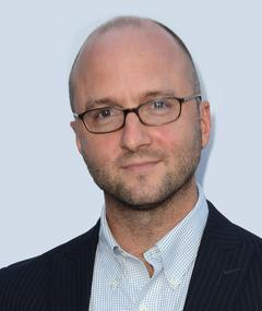 Photo of Matt Bondurant