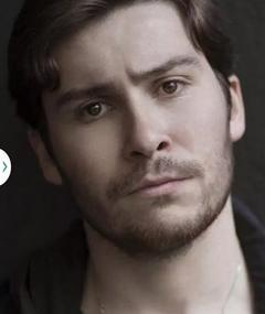 Photo of Daniel Portman