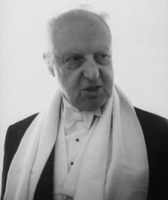 Photo of Leopold Stokowski