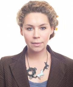 Photo of Ania Trzebiatowska