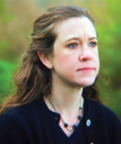 Photo of Caroline Luft