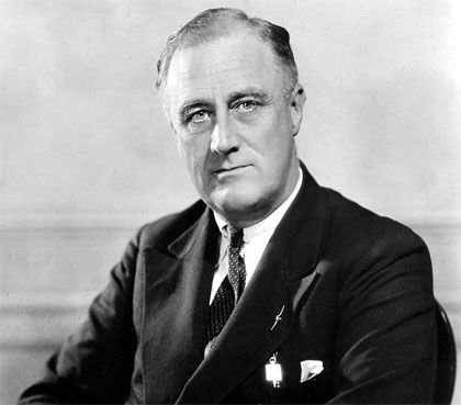 Franklin D. Roosevelt – Movies, Bio and Lists on MUBI