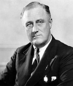 Foto de Franklin D. Roosevelt