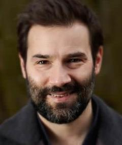 Photo of Adam Buxton