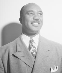 Photo of Jimmie Lunceford