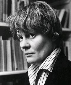 Photo of Iris Murdoch