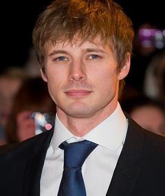 Photo of Bradley James