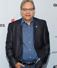 Photo of Lewis Black