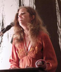 Photo of Buffy Visick