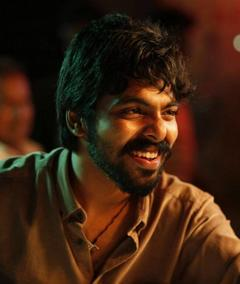 Photo of G. V. Prakash Kumar