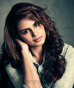 Photo of Huma Qureshi