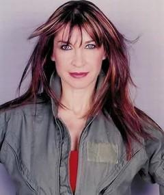 Photo of Cynthia Rothrock