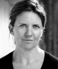 Photo of Clare Burt
