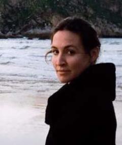 Photo of Melisa Önel