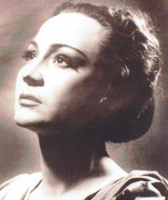 Photo of Marija Crnobori