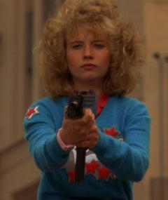 Photo of Kelli Maroney