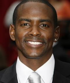 Photo of Keith Robinson