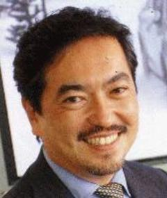 Photo of Junichi Fukano
