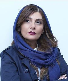 Photo of Hengameh Ghaziani