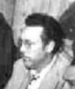 Photo of Octavio Alba