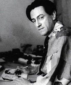 Photo of Ernesto García Cabral