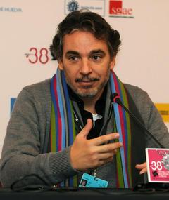 Photo of Pablo Iraola