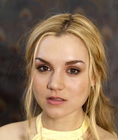 Photo of Rachel Miner