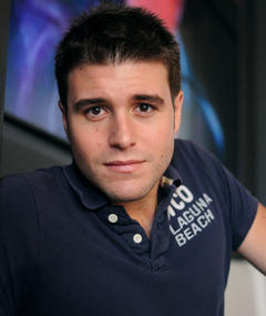 Photo of Carles Torrens
