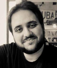 Photo of Matthieu Reynaert