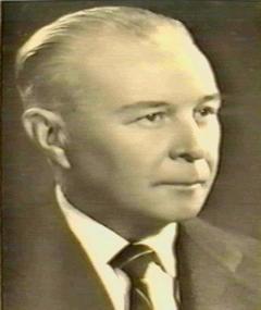 Photo of Franz Marx