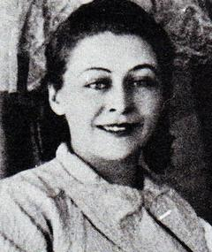 Photo of Wena Naudé