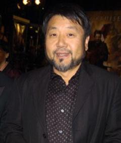 Photo of Masato Harada