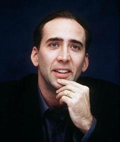 Photo de Nicolas Cage