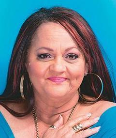 Photo of Shaleen Surtie-Richards
