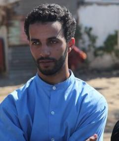 Photo of Abdelilah Rachid