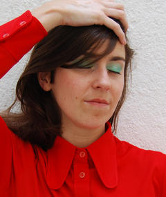 Photo of Catherine Boutaud