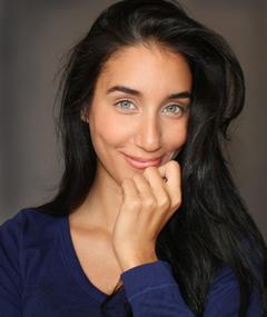 Photo of Leila Rozario