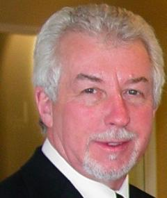 Photo of Robert J. Walsh