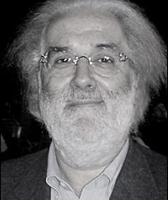 Photo of Renato Serio