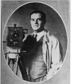 Photo of Joseph Albrecht