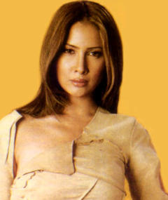 Photo of Kim Sharma