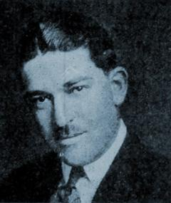 Photo of Gilbert Pratt