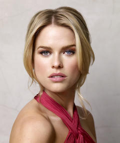 Photo of Alice Eve
