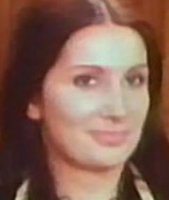 Photo of Claudia Zante