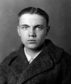 Photo of George Antheil